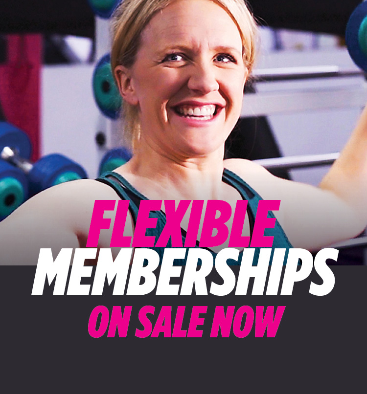 Flexible Memberships